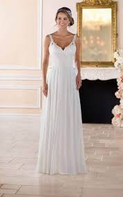 flowy wedding dresses. Wedding Dresses Flowey Beach Wedding Dress Stella York