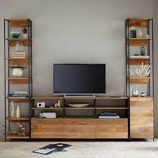 media center with bookshelves. Perfect Bookshelves On Media Center With Bookshelves C