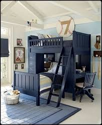 Boys Baseball Bedroom Ideas 2