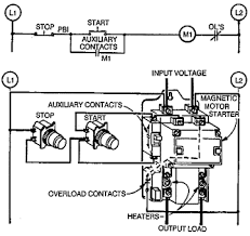 westinghouse motor starter wiring diagram wiring diagram and Overload Relay Wiring Diagram century electric motors wiring diagram furthermore wiring ex les phase solidstate likewise wiring terminal blocks besides c440 overload relay wiring diagram