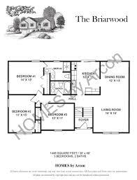 1448 square feet 30 x 49