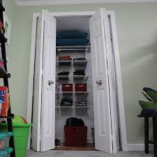how to install bifold closet doors. Step 3 How To Install Bifold Closet Doors
