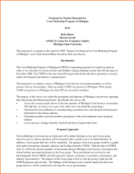 Marketing Project Proposal Template 24 Reserach Proposal Format Project Proposal 13
