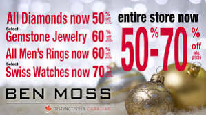 ben moss rings local deals on jewelry watches in oshawa ben moss going out of business everything is on