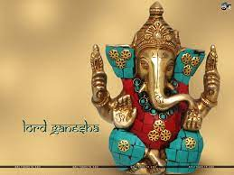 Lord Ganesh Full Hd Wallpaper Free ...