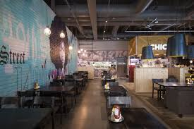 innovative office ideas. innovative chicou0027s restaurant design by amerikka office decor photos gallery ideas