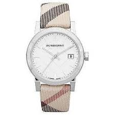 mens burberry watch men s burberry check watch