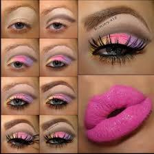 16 hot eye makeup tutorials