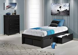 modern twin bed. Bedroom. Twin Size Bed Frame With Drawers Gives You More Storage In The Square Decor Fabulous Home Interior Ideas Modern S