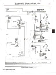 how can i get a wiring diagram for a john deere l 111 welcome to just answer small engines let me try to help you i have the l110 which appears to be the same it is schematic two pages