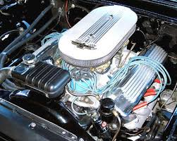 ford engine specifications edit 427 cubic inch