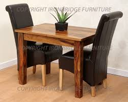 Dining Table With 2 Chairs Stunning Design 2 Chair Dining Table Cosy Dining Tables And Chairs