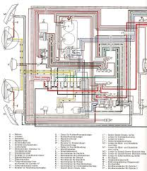 vw bus wiring diagram wiring diagram schematics baudetails info 1969 vw bus wiring diagram nilza net