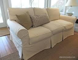 Implantologiabogotaco Washable Slipcovered Sofas Astounding Best Sofa Slip Covers Slipcovers Soft  Brown