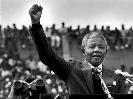 في اليوم الدولي لنيلسون مانديلا.. الأمم المتحدة تعلن دعمها للحرية،  والاحترام، والشرف - الأيام السورية