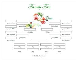 Free Printable Family Tree Maker Download Download Them Or Print