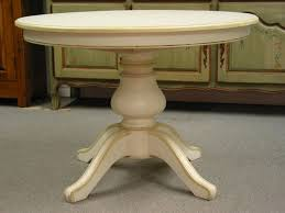 furniture 36 Round Pedestal Table 36 Round Pedestal Table White