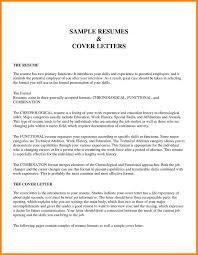 6 Child Care Cover Letter Letter Adress