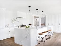 15 white kitchens that ll fit literally any decor style