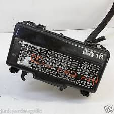 acura mdx heater relay 2001 01 2002 <em>acura< em> <em>mdx<