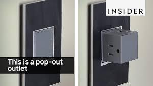 pop up receptacle. Wonderful Pop For Pop Up Receptacle U