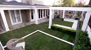 Garden Design Garden Design With Jamie Durieus Backyard Video Backyard Videos