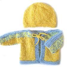 Light Yellow Sweater Amazon Com Kss Handmade Light Blue Yellow Sweater Cardigan