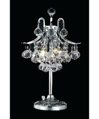 widely used mini chandelier table lamps with good mini chandelier lamp shades and chandelier table lamp