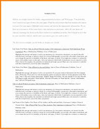 Sample Apa Annotated Bibliography Awesome Awesome Collection 5