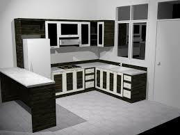 Modern Black Kitchen Cabinets White Kitchen Cabinets And Black Countertops