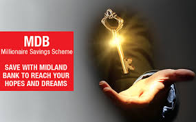 Nrb Bank Dps Chart Mdb Millionaire Savings Scheme Midland Bank Ltd