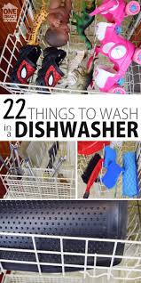 How Do I Clean My Dishwasher Best 20 Cleaning Toys Ideas On Pinterest Cleaning Bath Toys