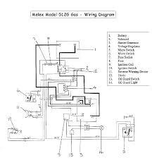 yamaha golf cart wiring diagram gas wiring diagram and schematic wiring diagram