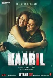 Watch Kaabil (2017) (Hindi)   full movie online free