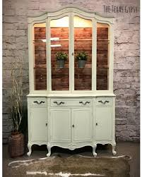 Kitchen china cabinets Large Farmhouse Hutch French Provincial China Cabinet Hutch Kitchen Hutch Kitchen Cabinet Better Homes And Gardens Amazing Deal On Farmhouse Hutch French Provincial China Cabinet