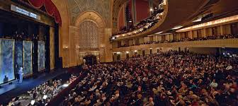 Detroit Opera House Michigan Opera Theatre Visitdetroit Com