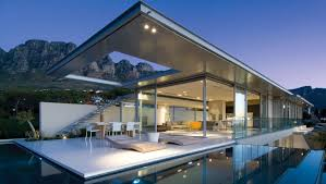 Architecture house Traditional South Africa House World Architecture Community South Africa House Kalium Architecture