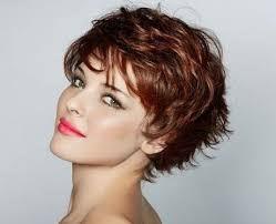 short hairstyles for thick hair 2017 for you who are surprising 19