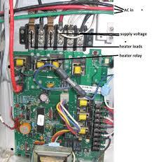 hot tub circuit board electronics forums balboa vs501z wiring diagram at Balboa Circuit Board Wiring Diagram