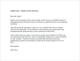 thank you informational interview thank you sample interview letter template mediaschool info