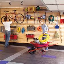 35 brilliant diy garage shelves ideas
