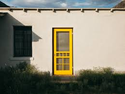installing a screen door what you should know