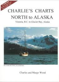 Charles And Margo Wood Charlies Charts North To Alaska