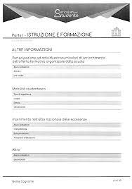 CIRC. N. 148 Curriculum dello studente
