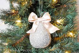 12 Days of Christmas: Pear Ornament