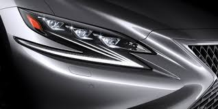 2018 lexus turbo. delighful lexus 2018 lexus ls 500 twinturbo v6 9 for turbo