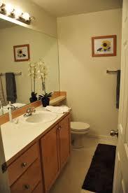 Bathroom Frameless Mirrors 17 Best Ideas About Large Frameless Mirrors On Pinterest Diy