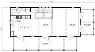 project ideas rectangular beach house plans 2 style plan on home design