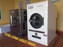 Khác biệt khi đầu tư máy giặt sấy công nghiệp cho tiệm giặt khô là hơi và  giặt ướt sấy khô - Máy Giặt - Công Nghiệp