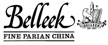 belleek fine bone china